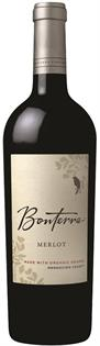 Bonterra Vineyards Merlot 2011 750ml